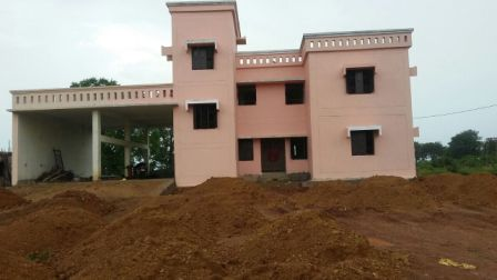 Kalahandi | OPHWC - Odisha State Police Housing and Welfare
